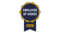 Νο1 EMPLOYER OF CHOICE 2020